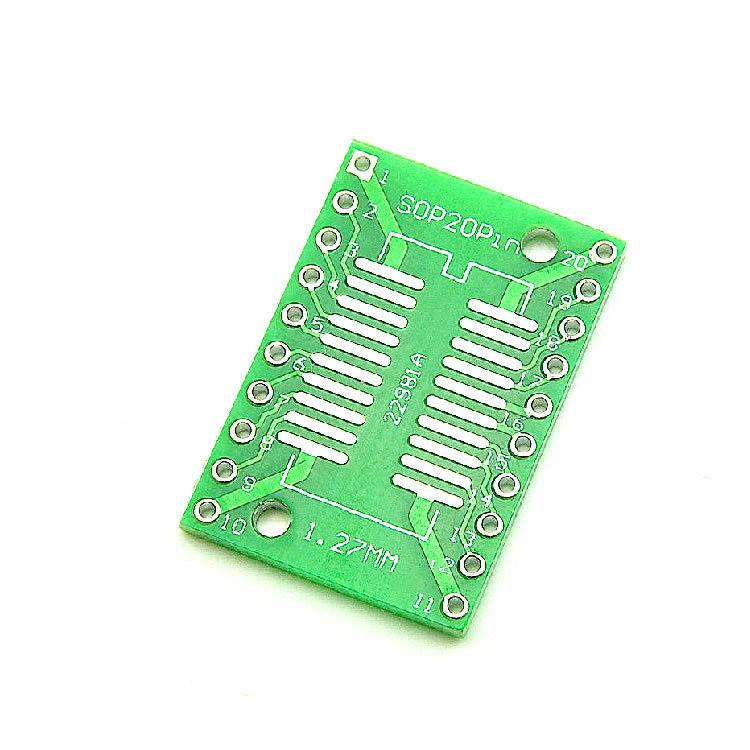 Arduino-Severino-Serial PCB for DIY : Online Lowest