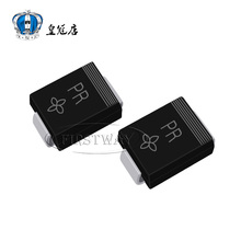 SMD Tube SMBJ170A DO-214AA Screen Print PR 170V Unidirectional SMB Transient Suppression Diode - xie yao Electronic Co Ltd store