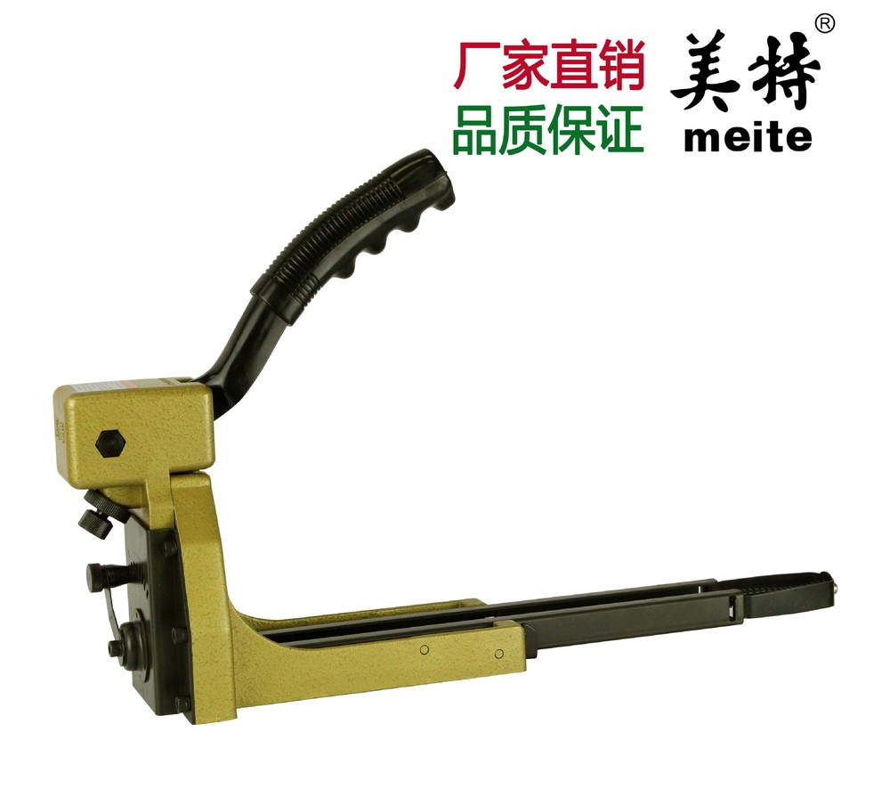 Manual code Nailer US special HB3515 sealing machine industry dedicated a nail(China (Mainland))