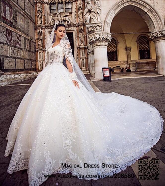 Designer wedding ball gowns – Wedding photo blog