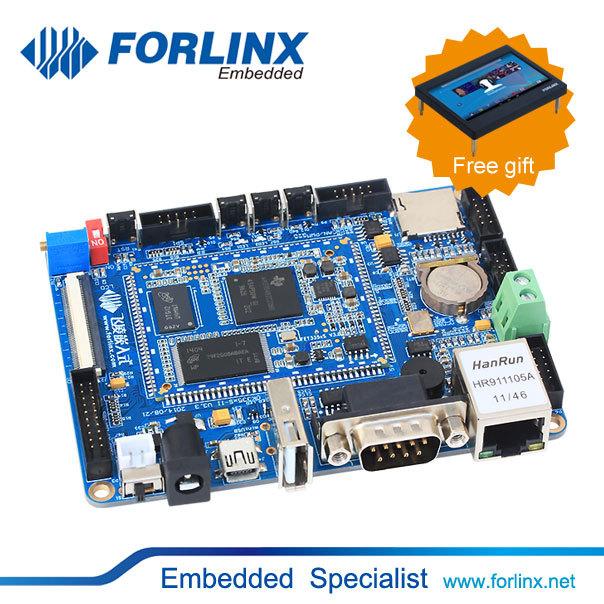 Ti AM335X Cortex-A8 на основе