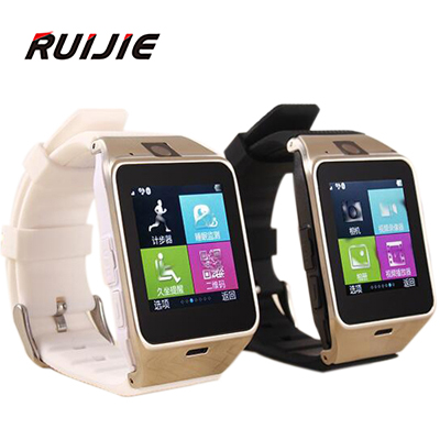 """GV19 Smart watch phone 1.55"""" GSM NFC Camera wrist Watch SIM card Smartwatch For IOS iPhone 6s Plus Samsung Android Smart Phone(China (Mainland))"""
