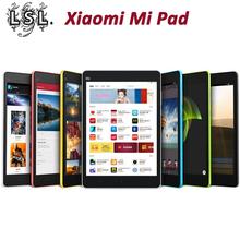 Original Xiaomi Mi Pad Mipad 7.9 inch 16GB Tegra K1 Quad Core 2.2GHz IPS 2048X1536 2GB RAM 8MP MIUI Tablet PC 6700mAh(China (Mainland))