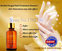2 PCS/set Fungal Nail And Finger Nail Treatment Essence Nail and Foot Whitening Toe Nail Fungus Removal Feet Care