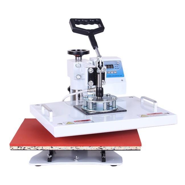 T Shirts Heat Press Machine 29 38cm Printing Area Hot Sale