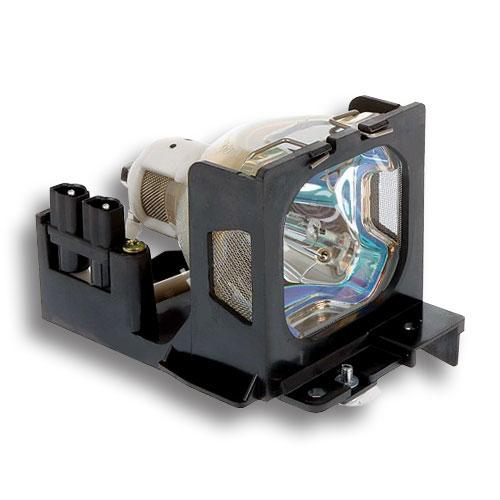 Фотография PureGlare Compatible Projector lamp for TOSHIBA TLP-T520