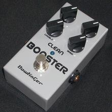 BowlinGer Guitar Pedal Fat Boost Electric Guitar Effects Free Shipping(China (Mainland))