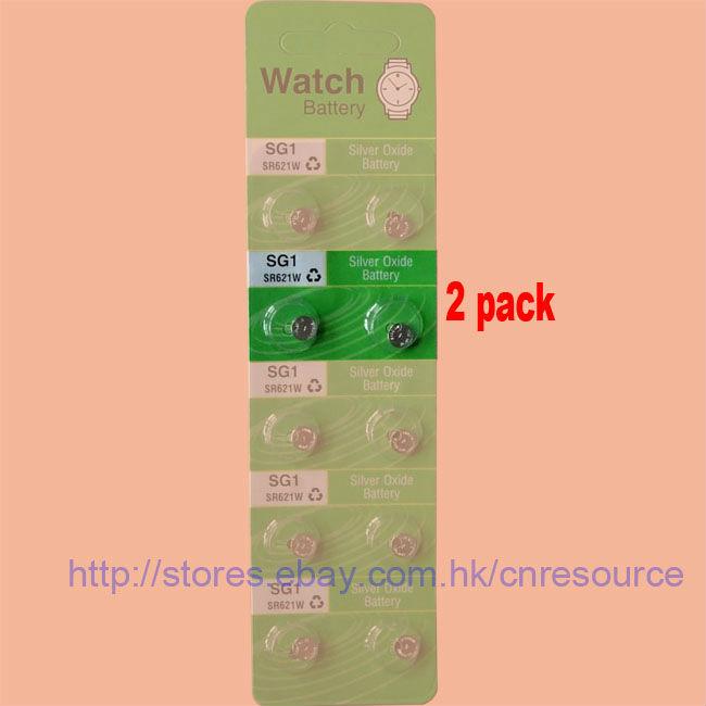 Аккумулятор таблеточного типа 2 X SG1 364 SR60 SR621SW sr 1 ponytails130g 24 60 mutlicolor p001