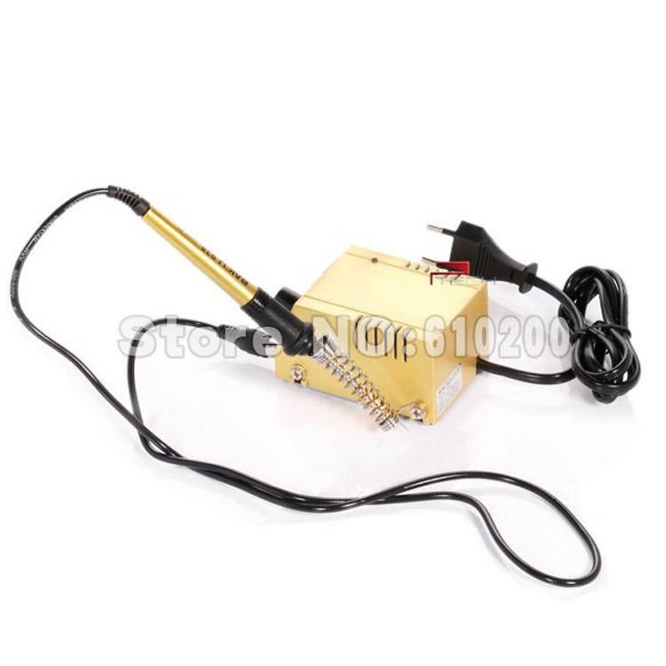 BAKU Soldering Station BK-938 Mini Solder 220V , Fast Heating Soldering Iron Equipment Welding Machine for Repair Phone(China (Mainland))