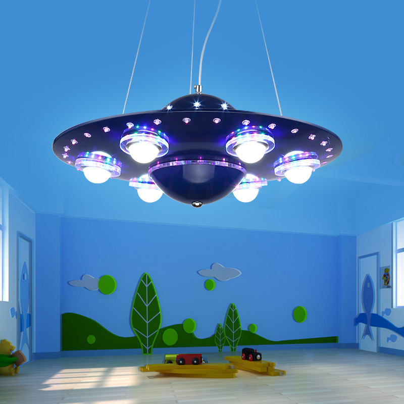 Popular lamp ideas buy cheap lamp ideas lots from china for Boys bedroom light fixtures