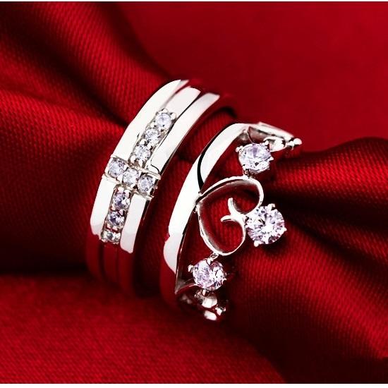 Обручальное кольцо Ulove 2015 925 Anel /j412 925 Sterling Silver Ring обручальное кольцо other 925 925 smtr295