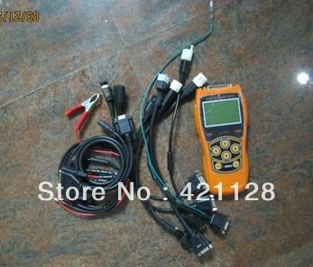 6 in 1 Motorcycle Code Reader Repair Tool,Motor scannerED-100