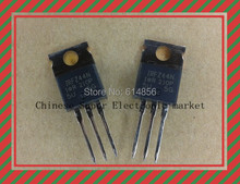 10pcs IRFZ44N IRFZ44 Power MOSFET 49A 55V TO-220(China (Mainland))