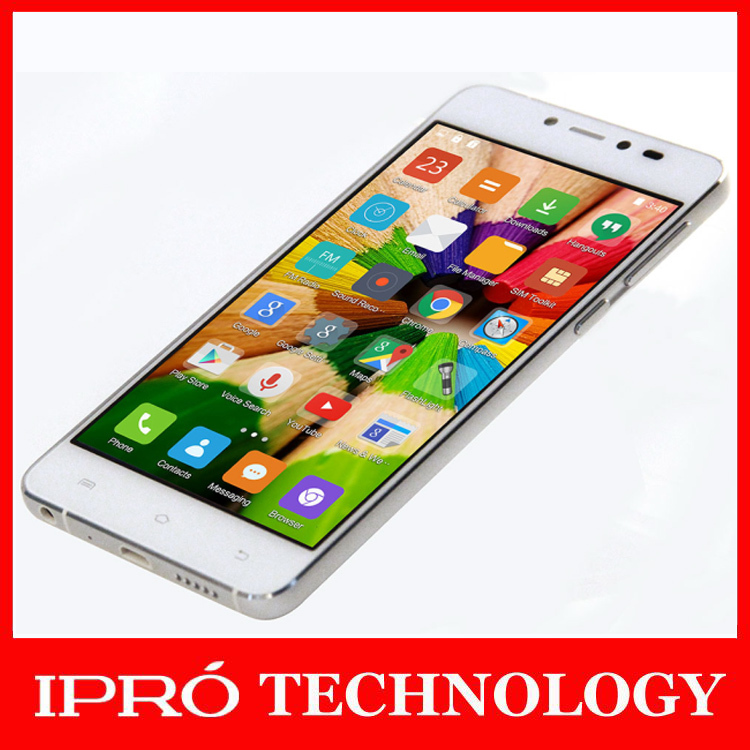 2015 Super Luxury 5.85mm ULTRA-THIN cellphone Ipro A58 Quad Core 5inch Android 5.0 OS smartphone Camera 5MP+13MP Memory 2GB+16GB(China (Mainland))