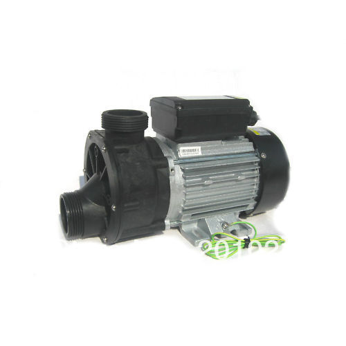 1HP/750W SOLAR WATER & FILTER PUMP for SWIMMING POOL, SPA(Hong Kong)
