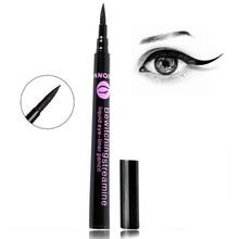 1 PCS Women Lady Black Waterproof Eyeliner Liquid Eye Liner Pen Pencil Makeup Beauty Cosmetic Tools(China (Mainland))