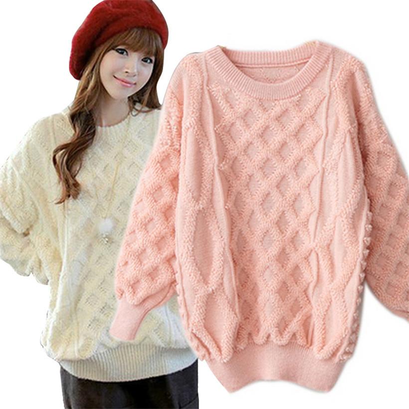 Female Sweaters