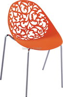 4 pieces/lot Miss Lacy dining side chairs