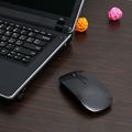 Digital 2 4G Wireless Mouse And Mice 6 Color 10M Working Distance Super Slim Mouse For