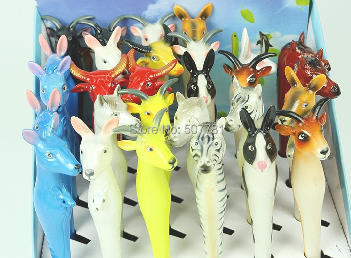 New Animals pen, 1000 pcs / CTNS , could with your logo<br><br>Aliexpress