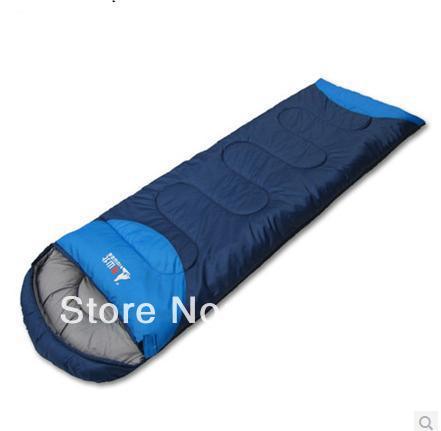 best sales+hiking and climbing equipments+super light sleeping bag(China (Mainland))