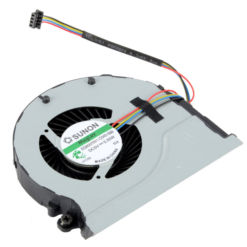Replacement Cooling CPU Cooler Fan Fit For Lenovo Z480/Z485/Z580/Z585 F1940 P18 0.66(China (Mainland))