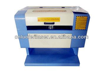 co2 artwork laser cutting machine