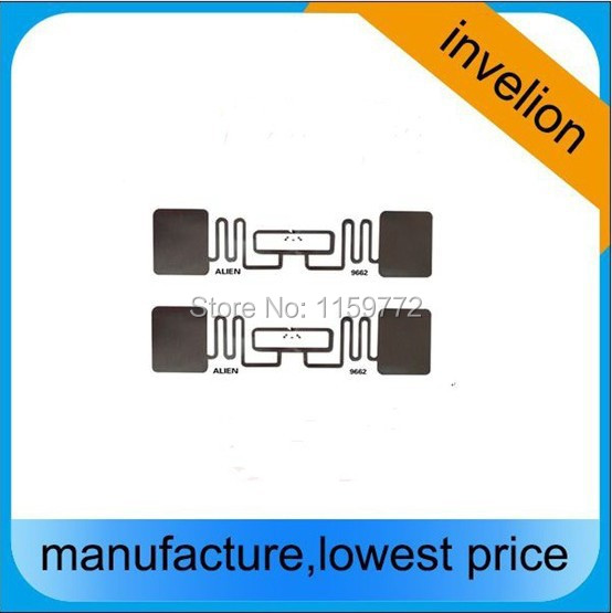 2015 GEN 2 865-868mhz UHF Passive RFID Tags for Pigs/Cows/Sheeps Animal tracking and management free shipping(China (Mainland))