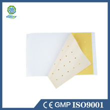 New Arrival 6 Pcs Box Porous Traditional Chinese Medical Plaster 7 10 CM Back Pain Herbs