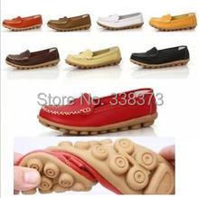 shoe leather promotion