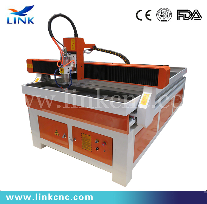 Best price new designed water cooling spindle cnc router machine LXG1224 cnc router for guitar making(China (Mainland))