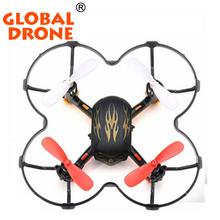 Global Drone Mini Dron GW008 4CH 2.4G 6-Axis Gyro 3D FLY Remote Control Helicopter With LED Light RC Helicoptero Mini Drone