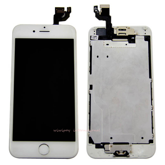 For Apple iphone 6 4.7 LCD Display + Touch Screen With