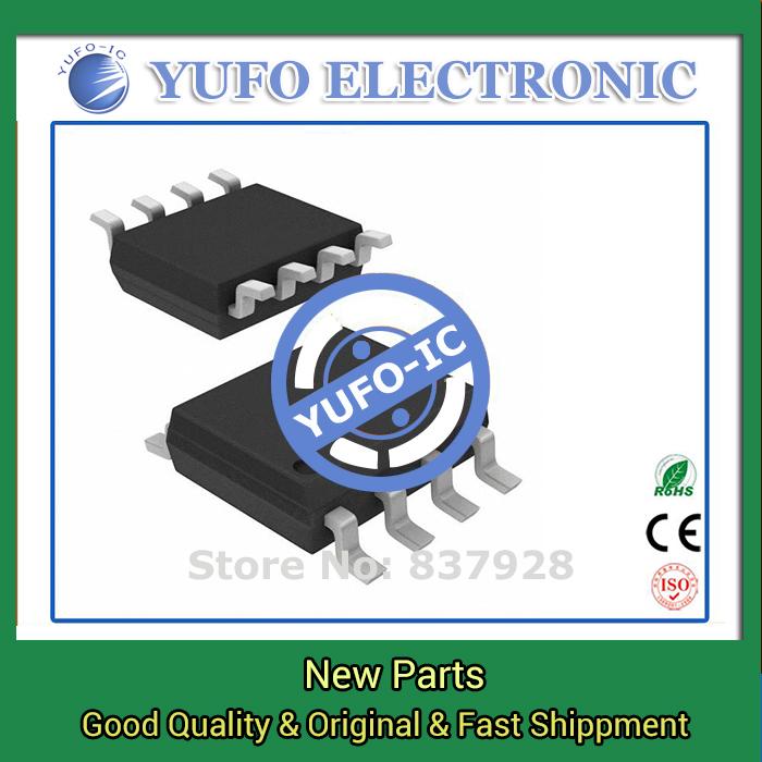 Free Shipping 10PCS FAN7080M_GF085 genuine authentic [IC GATE DRIVER HALF BRIDGE 8SOIC]  (YF1115D)