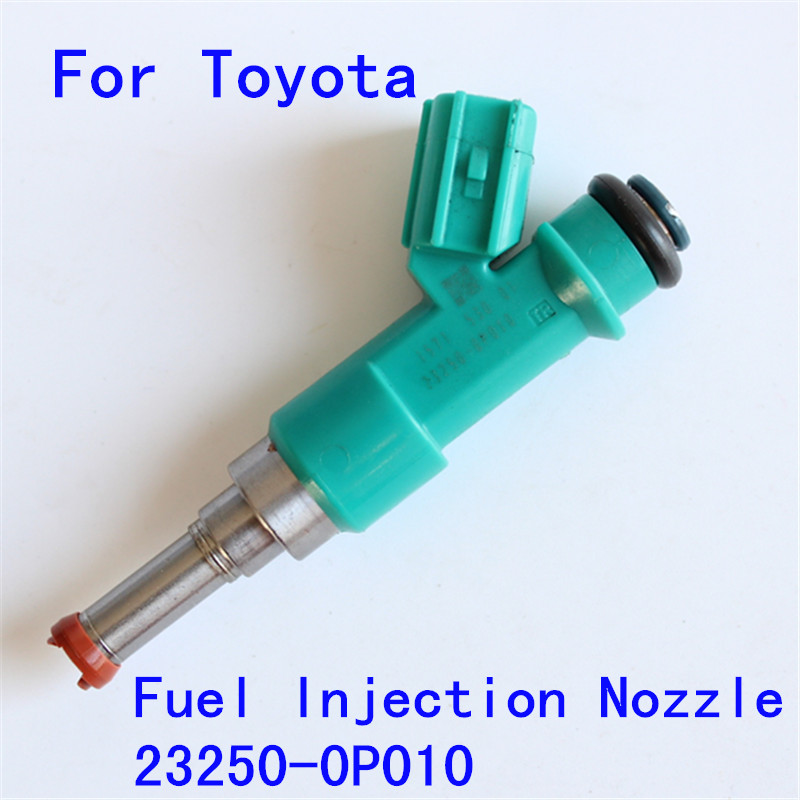 Nozzle/Fuel Injector for TOYOTA AVALON/SIENNA 23250-0P010(China (Mainland))