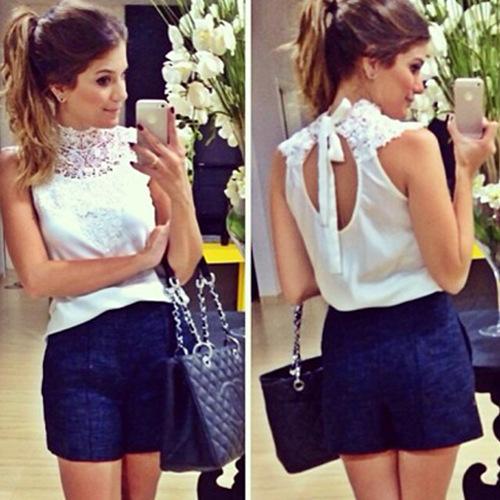 Блузка На Лето В Самаре