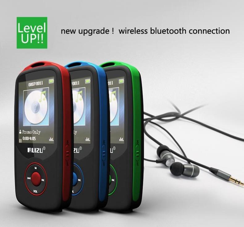 Bluetooth MP3 Player (6)