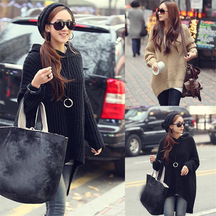 Женский пуловер Eas , Batwing easTJO384