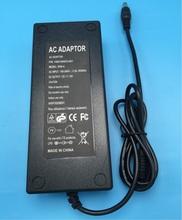 LX1210 DC12V 10A LED light power adapter LED Power Supply Adapter Transformer for 5050 3528 2538 LED Light 12V 10A not with line(Hong Kong)