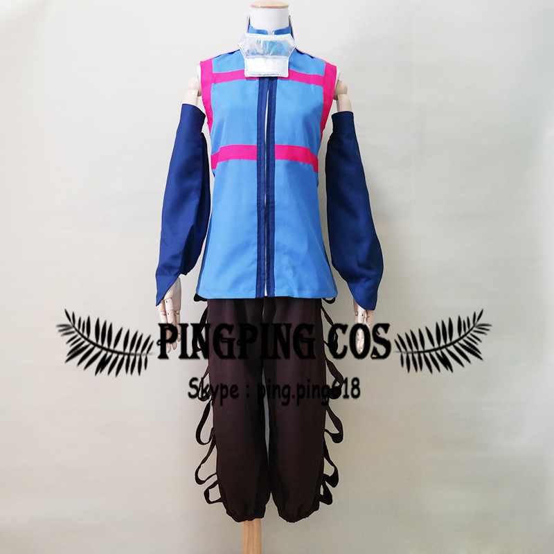 Japanese anime Log Horizon Akatsuki Cosplay Costumes - Any Size (Free Shipping) .Одежда и ак�е��уары<br><br><br>Aliexpress
