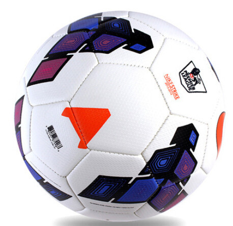 Top Quality brand football ball outdoor Size 5 match training soccer ball football free shipping(China (Mainland))