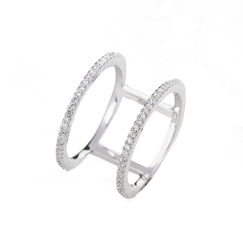 Australia Hot Sale Wedding Knuckle Ring Summer Style Pure 925 Sterling Silver Wedding Knuckle Ring For Femme Fine jewelry aneis(China (Mainland))