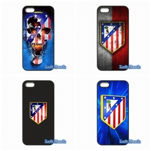 Buy Club Atletico De Madrid S.A.D Logo Hard Phone Case Cover Samsung Galaxy Core Prime Grand Prime ACE 2 3 4 4G E5 E7 Alpha for $4.99 in AliExpress store