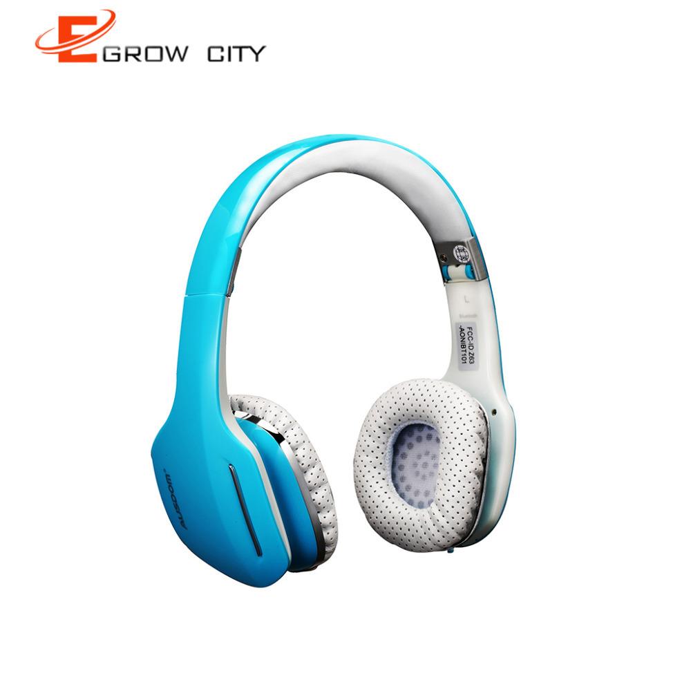 Original Ausdom Bluetooth headphone V4.0+EDR Foldable wireless headset earphone compatible with computer mobilephone(China (Mainland))