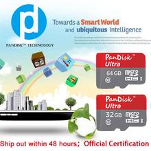 Buy PanDisk China usb flash EVO+ microsd memory card micro sd 32gb real capacity memoria micro sd 128gb tf genuine sd 64gb 16 for $2.79 in AliExpress store