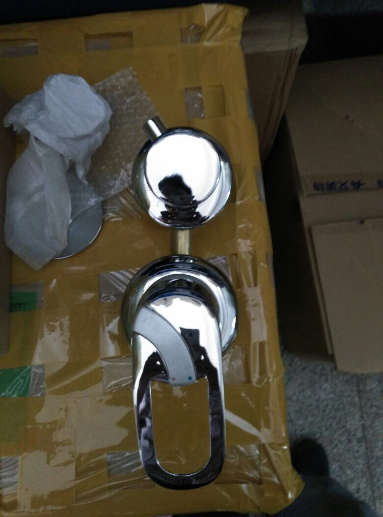 Bathroom Accessory Shower Cabin Faucet / Tap for Shower Room and Steam Room(China (Mainland))