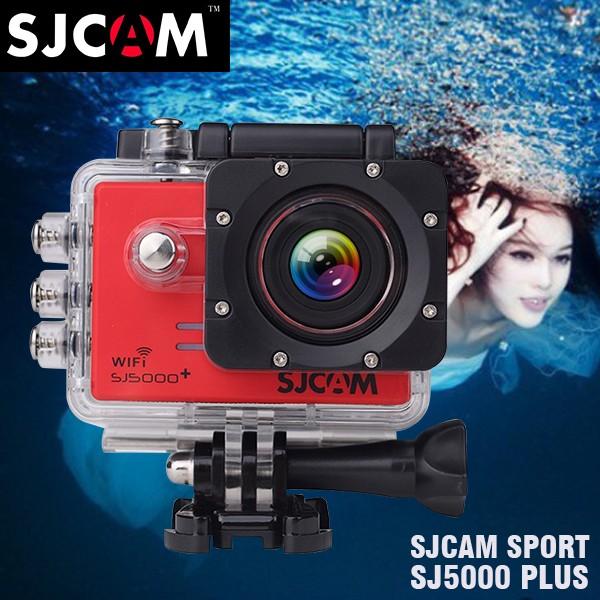 item img pcs Sjcam SJ plus WIFI P FPS Sport Action Camera Helmet waterproof MP Ambarella ALS Camcorder