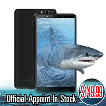 "2016 New Original Leagoo Shark 1 4G LTE 6.0"" FHD CellPhones Android 5.1 3GB M 16GB ROM MTK6753 Octa Core 13.0MP Touch ID phoneRA(China (Mainland))"