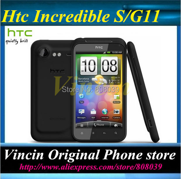 Телефон Htc Incredible S Инструкция