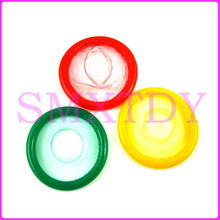 A0030 10 Pieces/Lot,Colored condoms,latex condoms,Sex products,sex toys for men(China (Mainland))